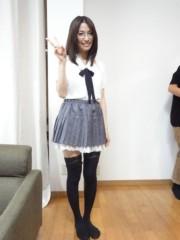 戸田れい 公式ブログ/メガネっ子♪ 画像1