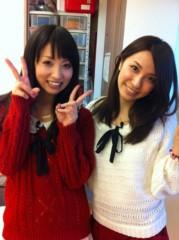 戸田れい 公式ブログ/カトサヤ 画像1