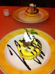 戸田れい 公式ブログ/不二家レストラン! 画像3