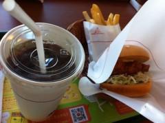 戸田れい 公式ブログ/最近食べたもの 画像2