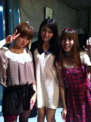 戸田れい 公式ブログ/姫リアンズ 画像3