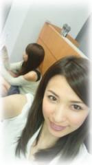 戸田れい 公式ブログ/たかはし智秋さん 画像2
