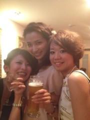 戸田れい 公式ブログ/結婚式! 画像3
