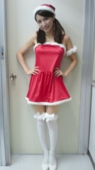 戸田れい 公式ブログ/メリークリスマス! 画像1