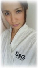 戸田れい 公式ブログ/おはようございます(*゚ω゚) 画像1