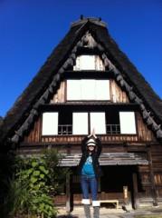 戸田れい 公式ブログ/風情を感じたくて 画像1