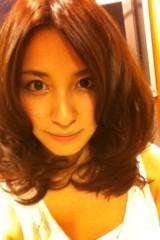 戸田れい 公式ブログ/髪切ったよ(*ノ∀ノ) 画像1