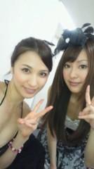 戸田れい 公式ブログ/ふえドルと 画像2