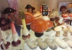 片岡あづさ 公式ブログ/念願の恵比寿mushroom さん!! 画像3