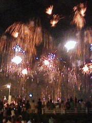 片岡あづさ 公式ブログ/花火大会゜+ 。(*′∇` )。+゜ 画像3