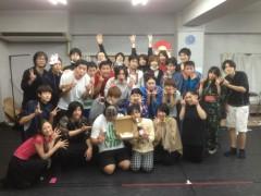 片岡あづさ 公式ブログ/バースデーラッシュ☆★ 画像2