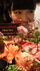 片岡あづさ 公式ブログ/初日、満員御礼!! 画像2