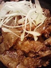 片岡あづさ 公式ブログ/モツ鍋の件 画像3