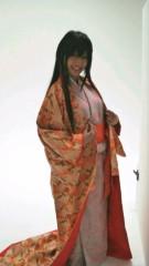 片岡あづさ 公式ブログ/小屋入り娘。 画像1