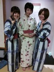 片岡あづさ 公式ブログ/箱根の娘たち。 画像2