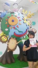 片岡あづさ 公式ブログ/みくとAKB美術部展覧会(*^o^) /\(^-^*) 画像2