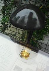 片岡あづさ 公式ブログ/念願の恵比寿mushroom さん!! 画像1