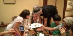 片岡あづさ 公式ブログ/肉休日 画像3