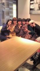 片岡あづさ 公式ブログ/侵略成功でゲソ!! 画像3