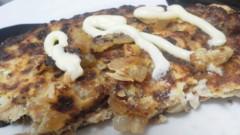 片岡あづさ 公式ブログ/玉葱を飴色になるまで炒める 画像1
