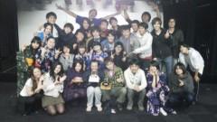 片岡あづさ 公式ブログ/バースデーラッシュ☆★ 画像1