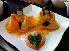 片岡あづさ 公式ブログ/雛祭りでしたか。 画像3