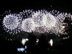片岡あづさ 公式ブログ/花火大会゜+ 。(*′∇` )。+゜ 画像1