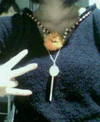 片岡あづさ 公式ブログ/HAPPYなハロウィンだったかい? 画像2