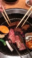 片岡あづさ 公式ブログ/肉休日 画像1
