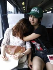 片岡あづさ 公式ブログ/箱根の娘たち。 画像3