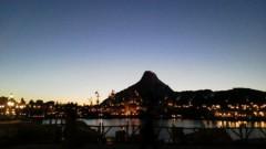 片岡あづさ 公式ブログ/美しい街 画像2