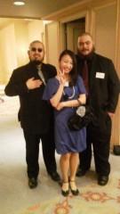 片岡あづさ 公式ブログ/富士見書房さんの新年会に参加させていただきました☆Ξ 画像3