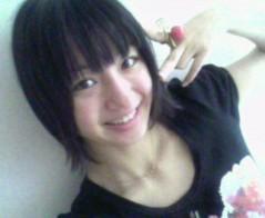 片岡あづさ 公式ブログ/髪伸びたな。 画像1