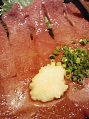 片岡あづさ 公式ブログ/モツ鍋の件 画像1