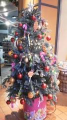 片岡あづさ 公式ブログ/クリスマスが今年もやってくる 画像2