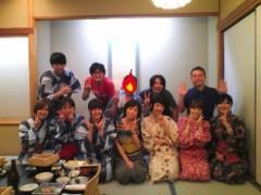 片岡あづさ 公式ブログ/PRAD in 箱根( 再び) 画像2