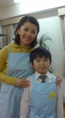 坂田陽子 公式ブログ/ぴかマンの現場から。 画像1