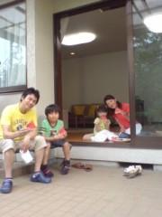 坂田陽子 公式ブログ/息子からのプレゼント♪ 画像3