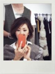 坂田陽子 公式ブログ/撮影 画像3