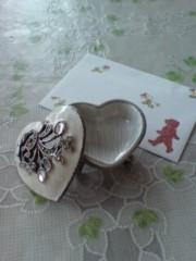 坂田陽子 公式ブログ/息子からのプレゼント♪ 画像2
