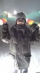 坂田陽子 公式ブログ/只今−18度。ロケ中です! 画像1