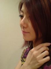 坂田陽子 公式ブログ/髪色チェンジ♪ 画像1