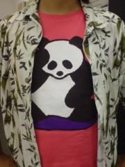 坂田陽子 公式ブログ/ファッション☆チェック! 画像1