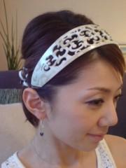 坂田陽子 公式ブログ/☆夏髪☆ 画像2