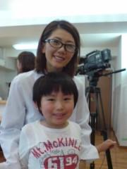 坂田陽子 公式ブログ/1日1�3日で…? 画像1