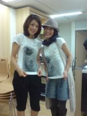 坂田陽子 公式ブログ/母の日トークショー 画像2