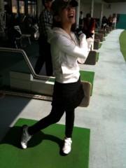 坂田陽子 公式ブログ/ゴルフレッスン♪ 画像3