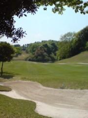 坂田陽子 公式ブログ/ゴルフ日和 画像1