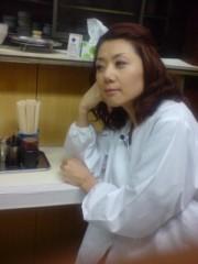 坂田陽子 公式ブログ/この衣裳は…?? 画像1