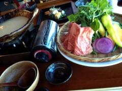 坂田陽子 公式ブログ/本日O.AU+266B 画像3